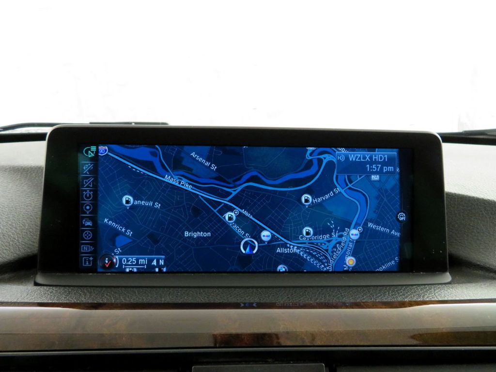 2015 BMW 3 Series 328i xDrive - 18382554 - 21