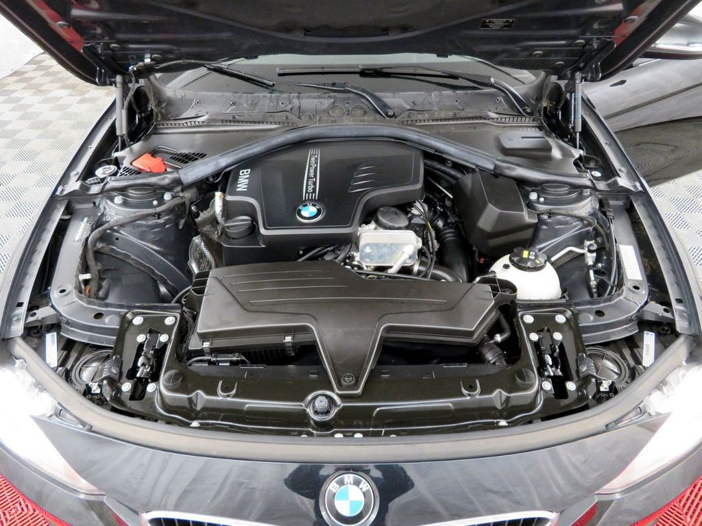 2015 BMW 3 Series 328i xDrive - 18382554 - 33