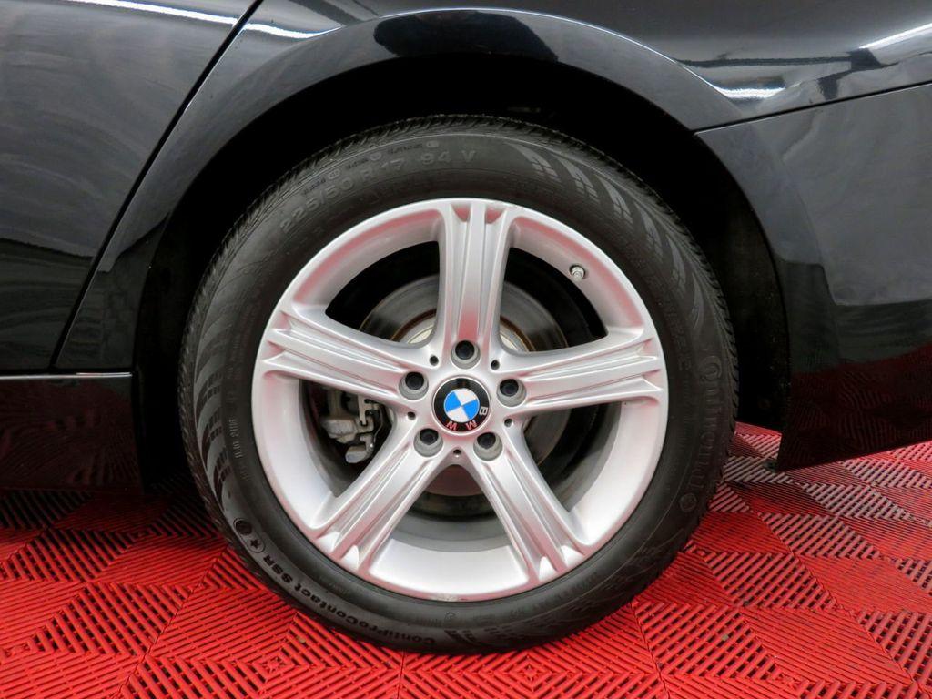 2015 BMW 3 Series 328i xDrive - 18382554 - 34