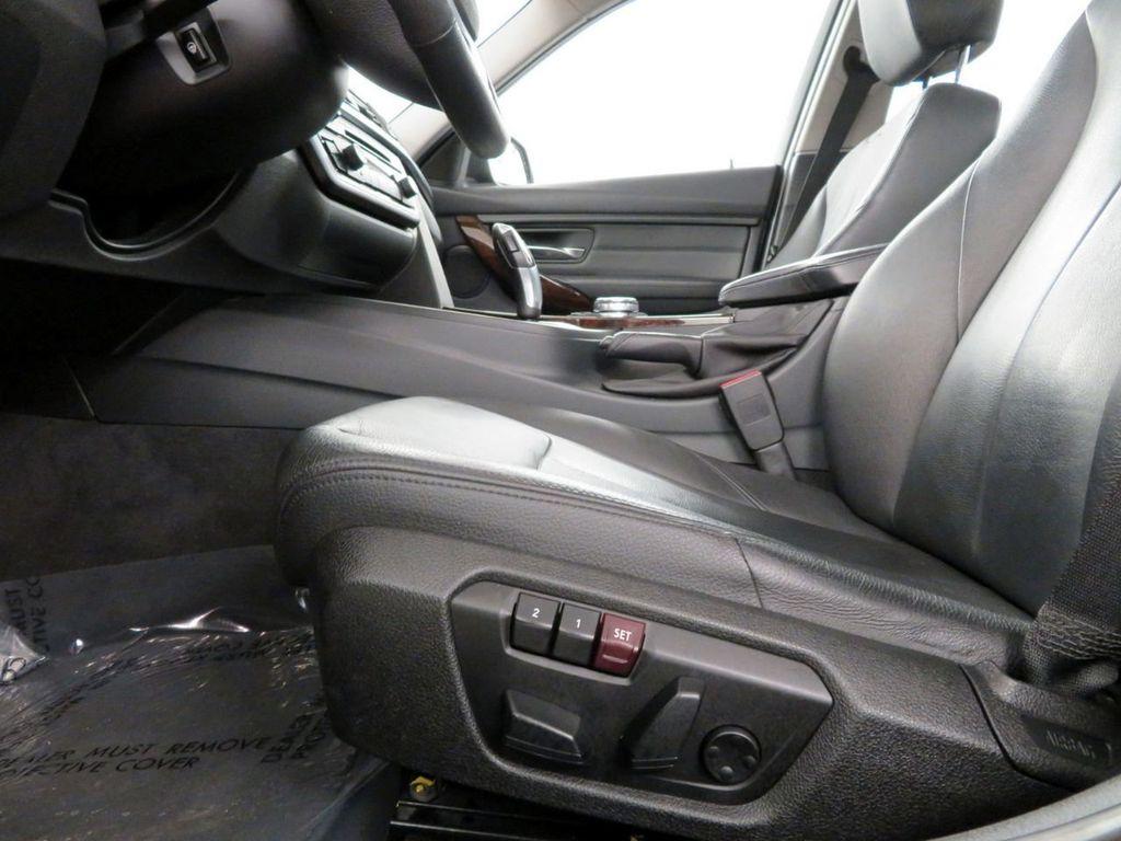 2015 BMW 3 Series 328i xDrive - 18382554 - 8
