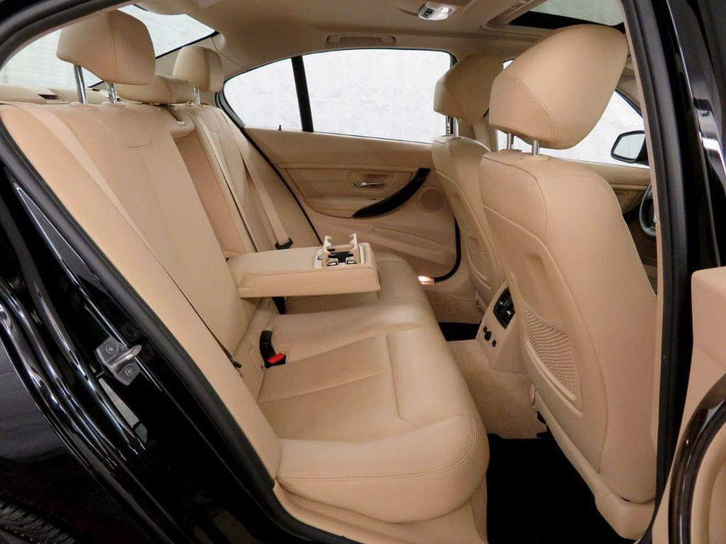 2015 BMW 3 Series 328i xDrive - 18477877 - 10