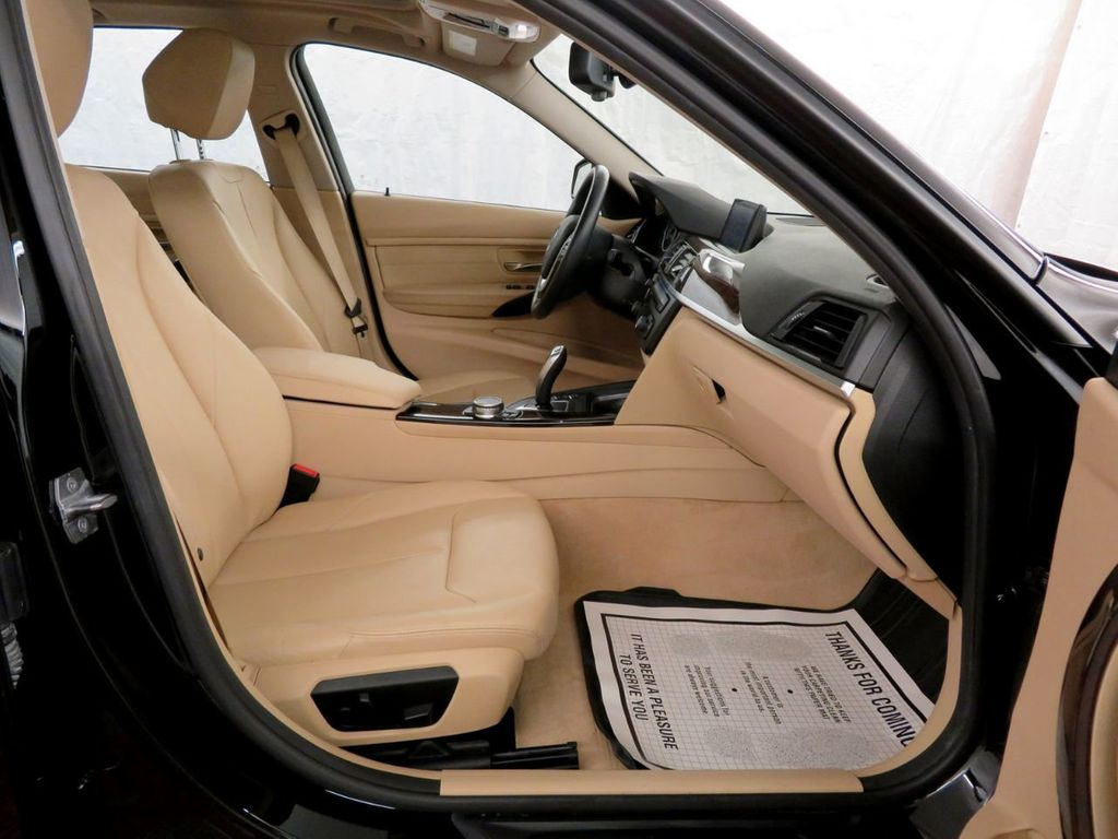 2015 BMW 3 Series 328i xDrive - 18477877 - 11