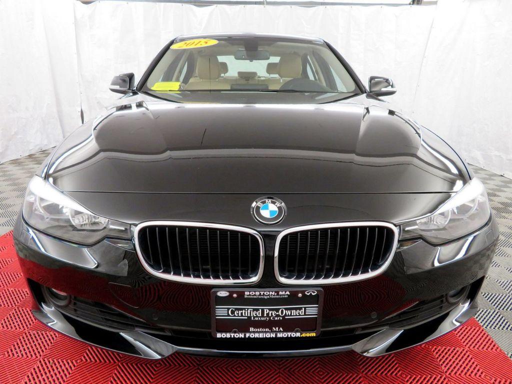 2015 BMW 3 Series 328i xDrive - 18477877 - 1