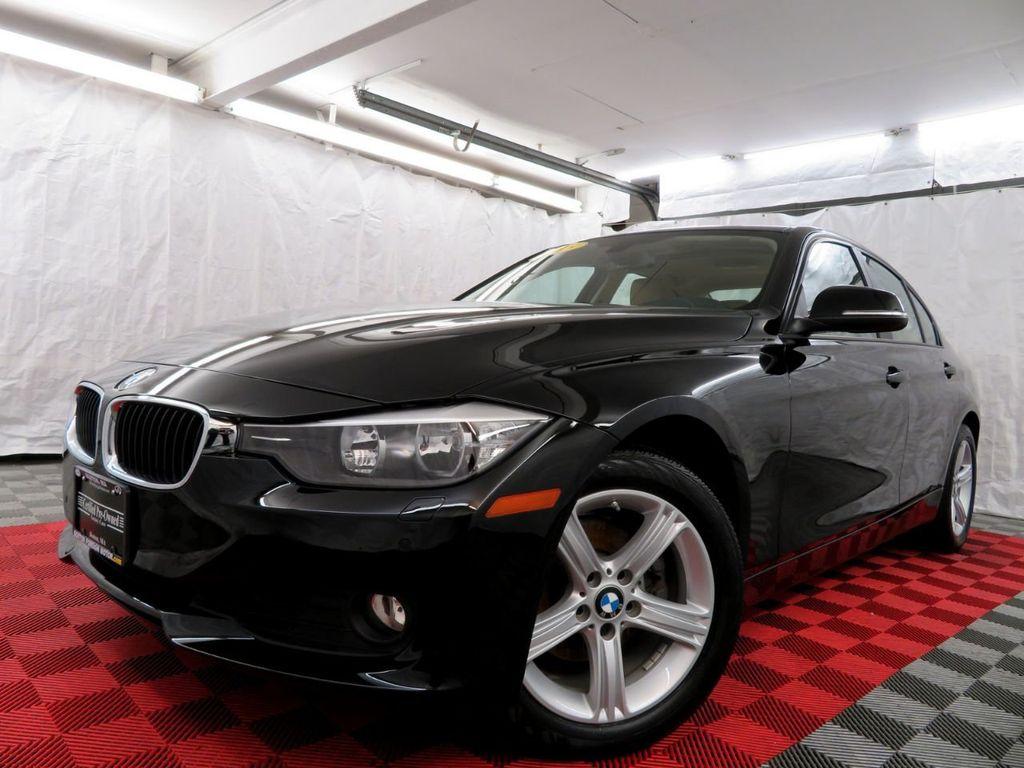 2015 BMW 3 Series 328i xDrive - 18477877 - 34