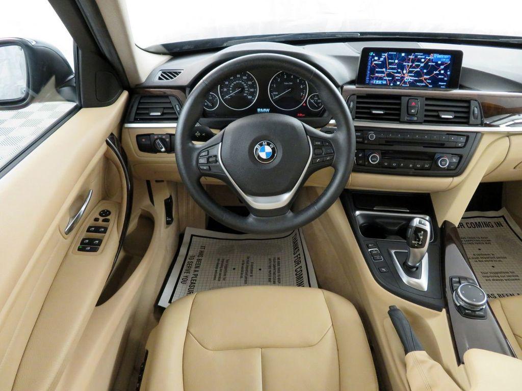 2015 BMW 3 Series 328i xDrive - 18477877 - 6