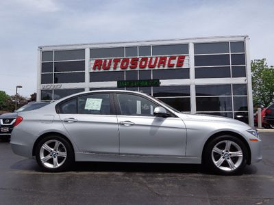 2010 Used BMW 3 Series 328i CONVERTIBLE at Autosource Motors