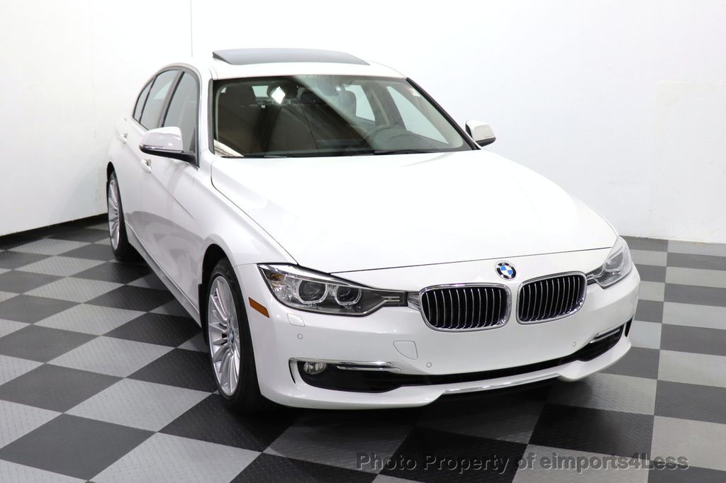 2015 BMW 3 Series 328i xDrive Luxury Line AWD XENONS CAM NAVIGATION - 18398374 - 14