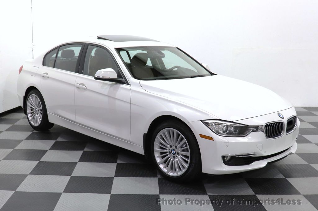 2015 BMW 3 Series 328i xDrive Luxury Line AWD XENONS CAM NAVIGATION - 18398374 - 28