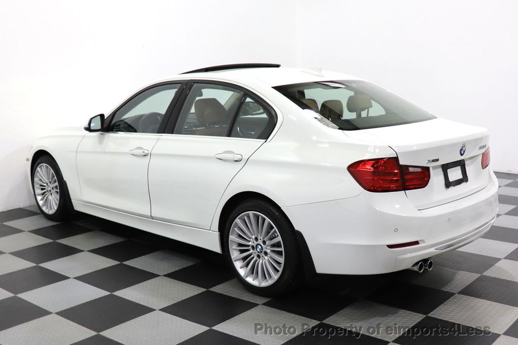 2015 BMW 3 Series 328i xDrive Luxury Line AWD XENONS CAM NAVIGATION - 18398374 - 29