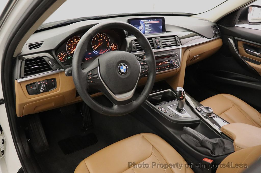 2015 BMW 3 Series 328i xDrive Luxury Line AWD XENONS CAM NAVIGATION - 18398374 - 32