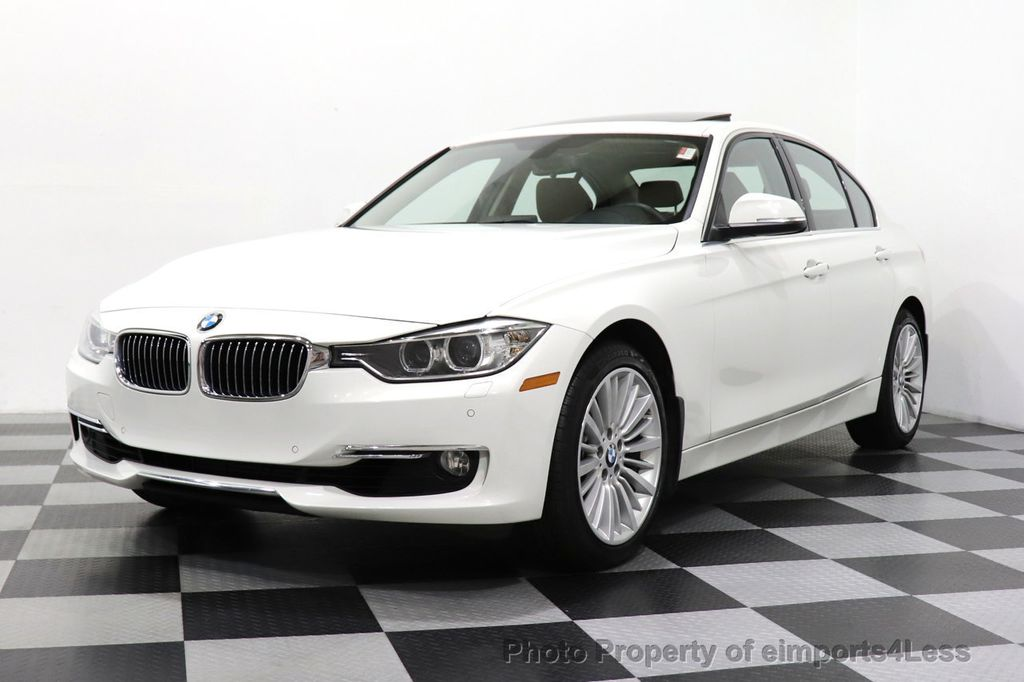 2015 BMW 3 Series 328i xDrive Luxury Line AWD XENONS CAM NAVIGATION - 18398374 - 44
