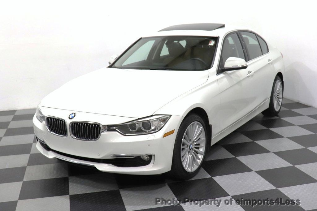 2015 BMW 3 Series 328i xDrive Luxury Line AWD XENONS CAM NAVIGATION - 18398374 - 52