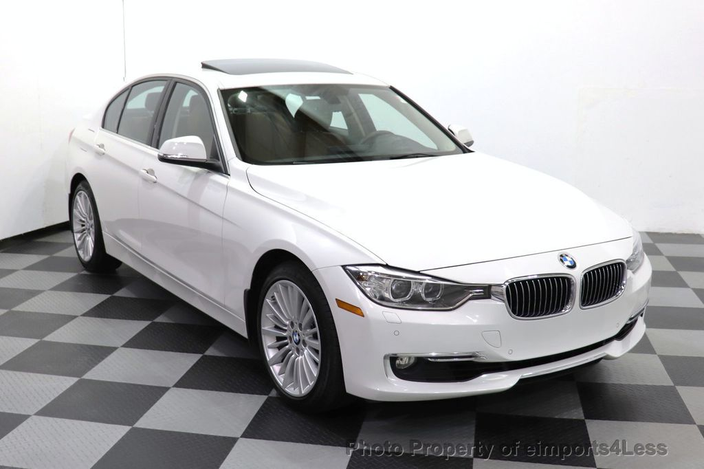 2015 BMW 3 Series 328i xDrive Luxury Line AWD XENONS CAM NAVIGATION - 18398374 - 55