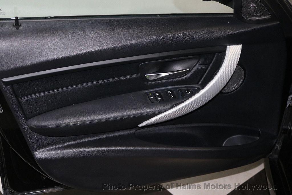 2015 BMW 3 Series 335i - 17536425 - 9