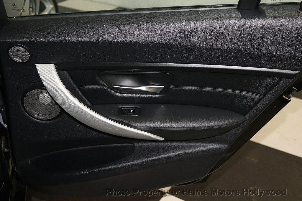2015 BMW 3 Series 335i - 17536425 - 11