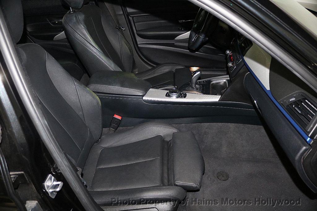 2015 BMW 3 Series 335i - 17536425 - 14