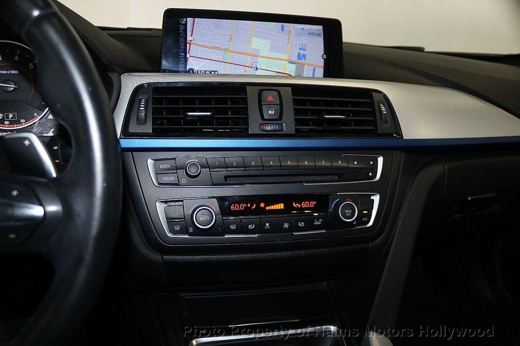 2015 BMW 3 Series 335i - 17536425 - 20