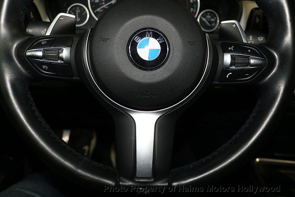 2015 BMW 3 Series 335i - 17536425 - 29