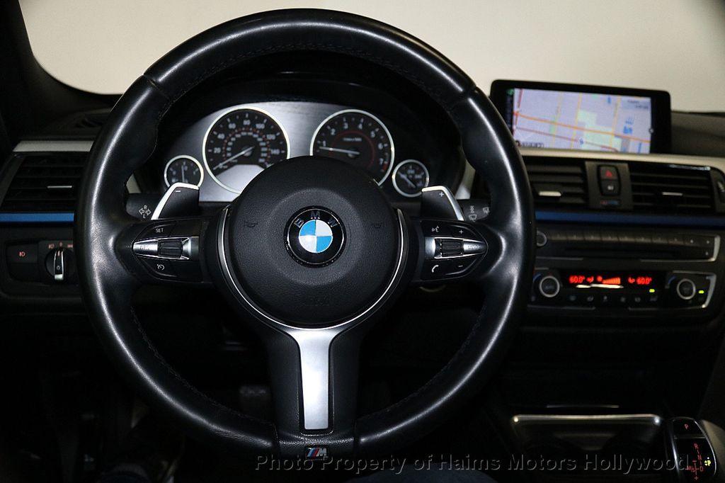 2015 BMW 3 Series 335i - 17536425 - 30