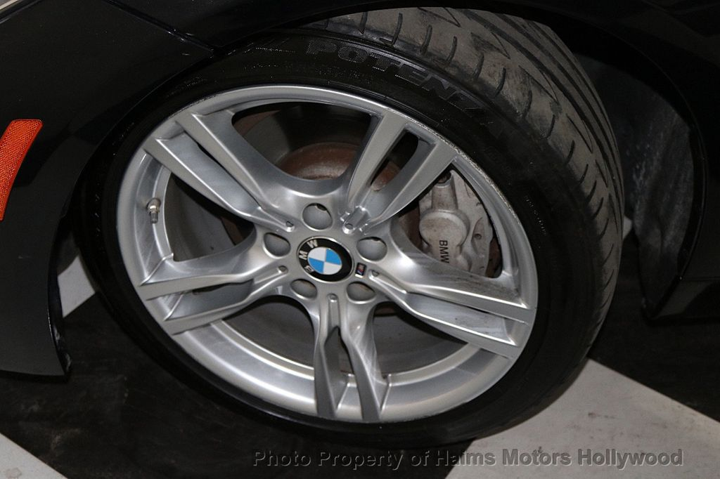 2015 BMW 3 Series 335i - 17536425 - 35