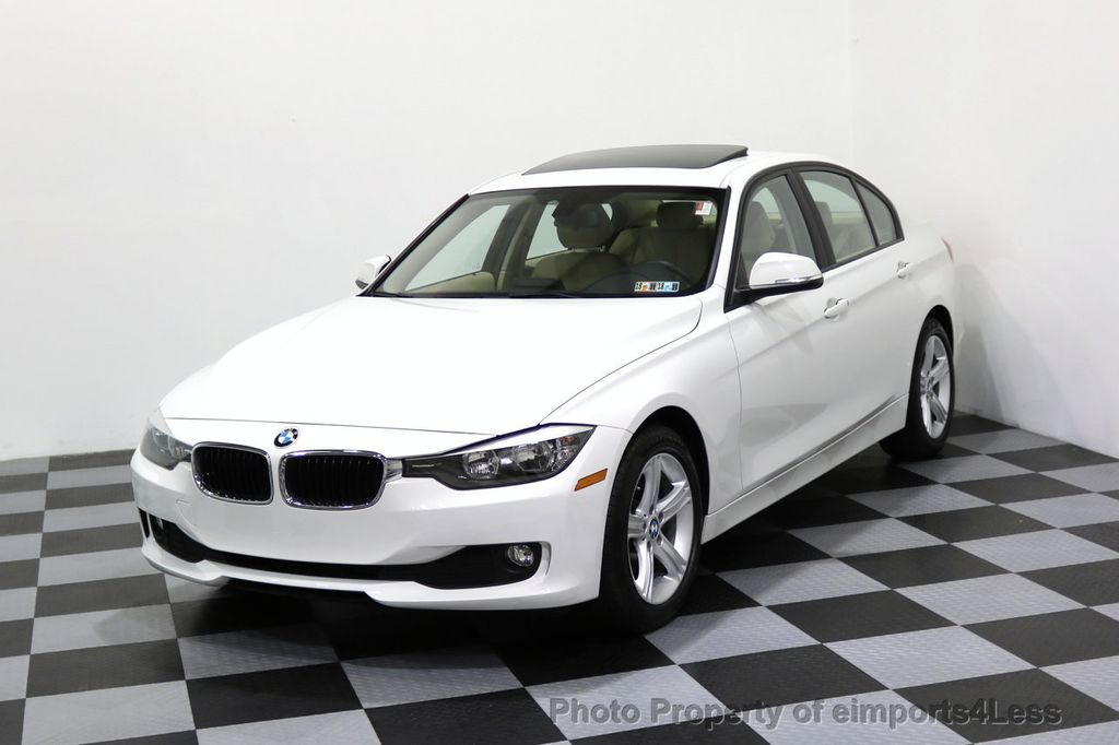 2015 BMW 3 Series CERTIFIED 320i xDRIVE AWD  - 17308038 - 0