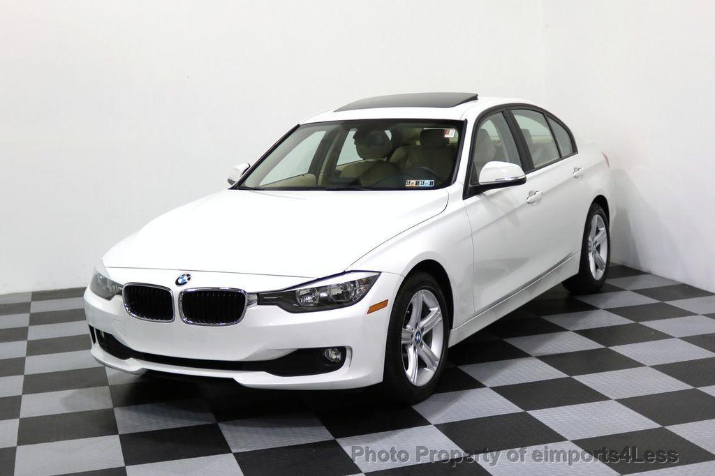 2015 BMW 3 Series CERTIFIED 320i xDRIVE AWD  - 17308038 - 0