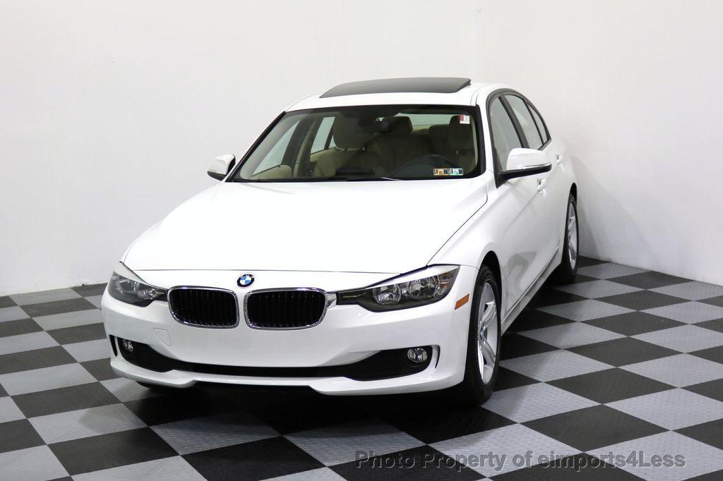 2015 BMW 3 Series CERTIFIED 320i xDRIVE AWD  - 17308038 - 12