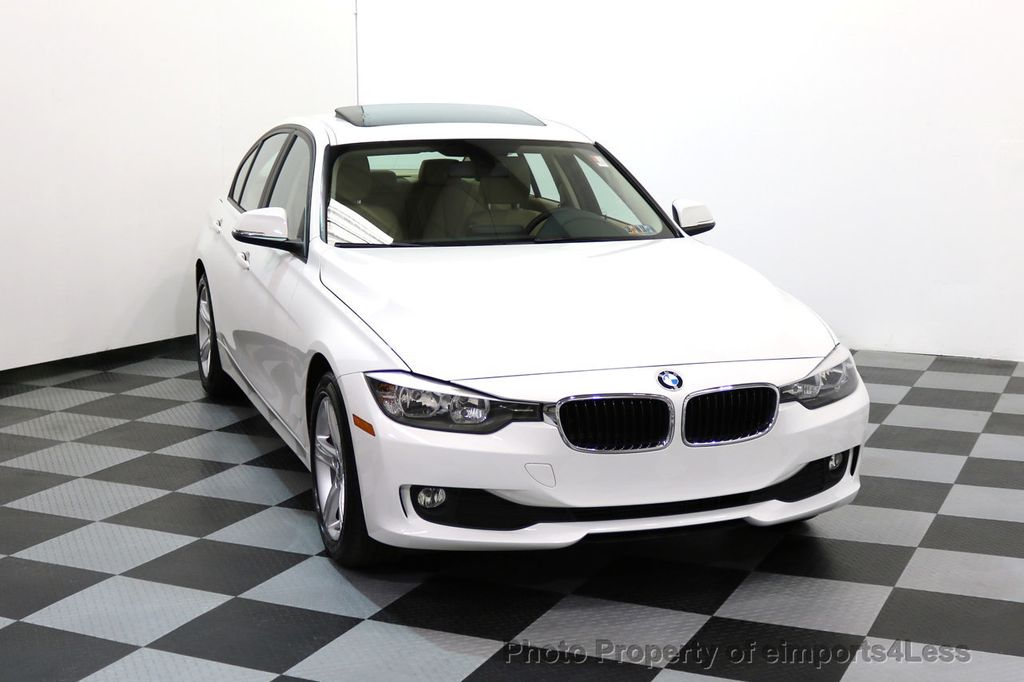 2015 BMW 3 Series CERTIFIED 320i xDRIVE AWD  - 17308038 - 13
