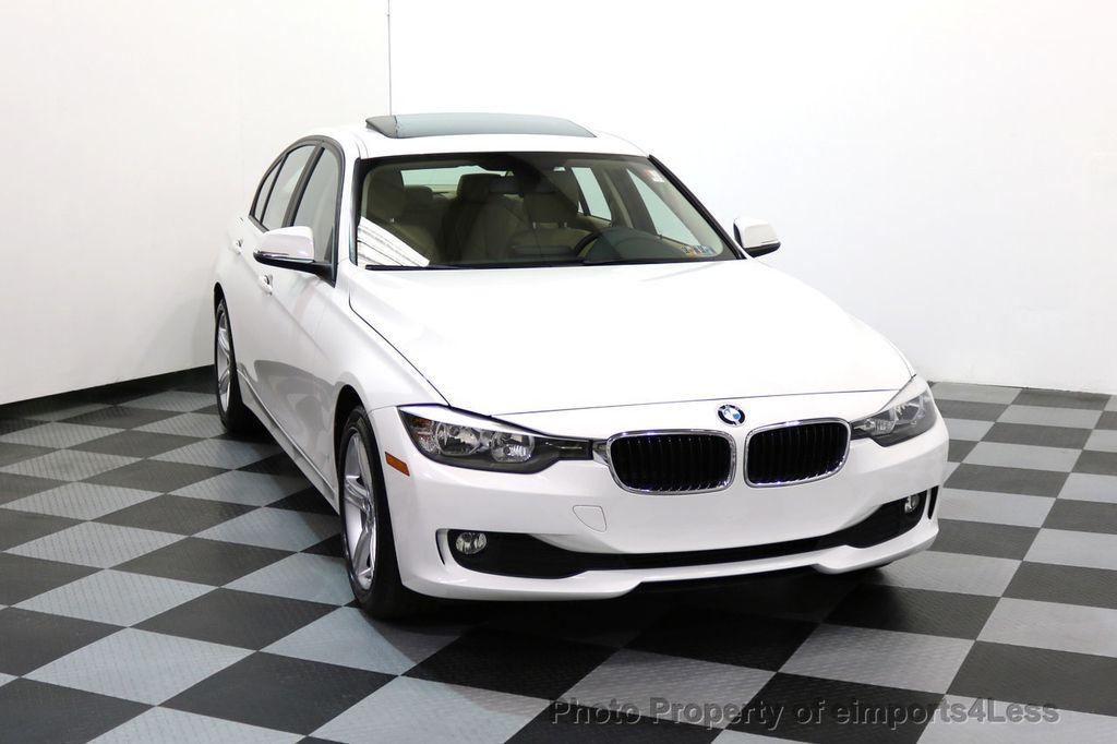 2015 BMW 3 Series CERTIFIED 320i xDRIVE AWD  - 17308038 - 13