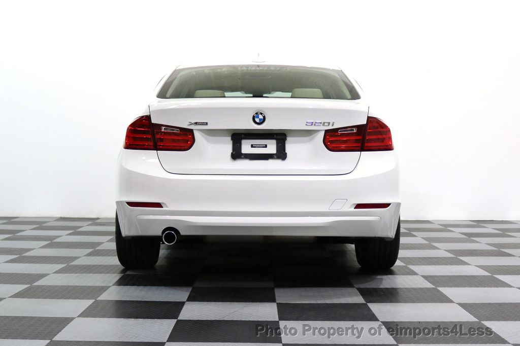2015 BMW 3 Series CERTIFIED 320i xDRIVE AWD  - 17308038 - 15
