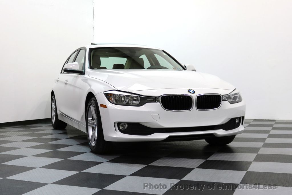2015 BMW 3 Series CERTIFIED 320i xDRIVE AWD  - 17308038 - 26