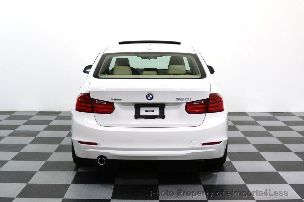 2015 BMW 3 Series CERTIFIED 320i xDRIVE AWD  - 17308038 - 28