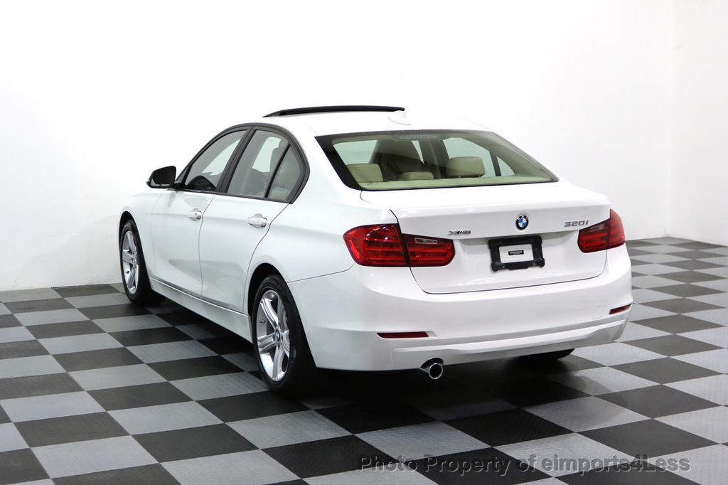 2015 BMW 3 Series CERTIFIED 320i xDRIVE AWD  - 17308038 - 2