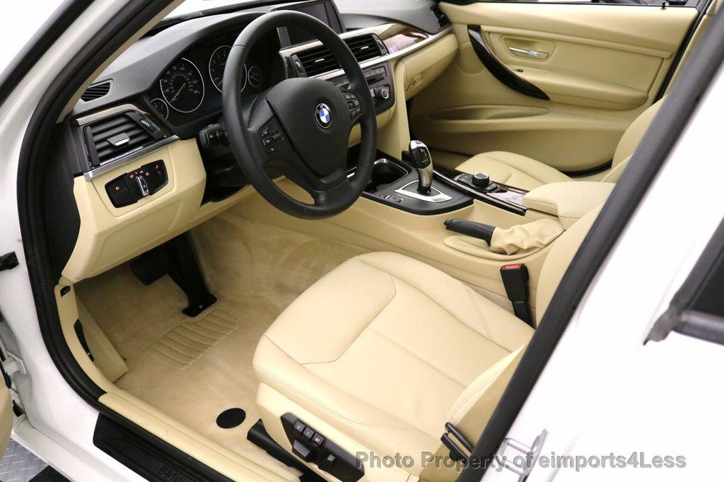 2015 BMW 3 Series CERTIFIED 320i xDRIVE AWD  - 17308038 - 30