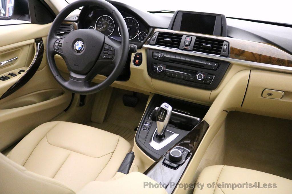 2015 BMW 3 Series CERTIFIED 320i xDRIVE AWD  - 17308038 - 31