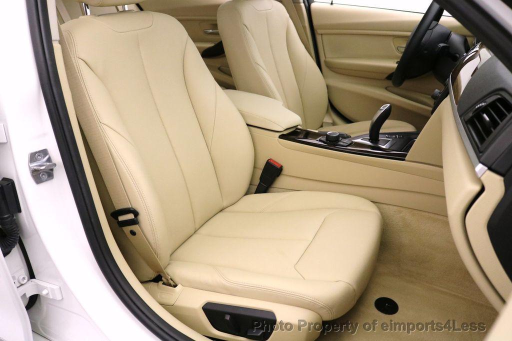 2015 BMW 3 Series CERTIFIED 320i xDRIVE AWD  - 17308038 - 32