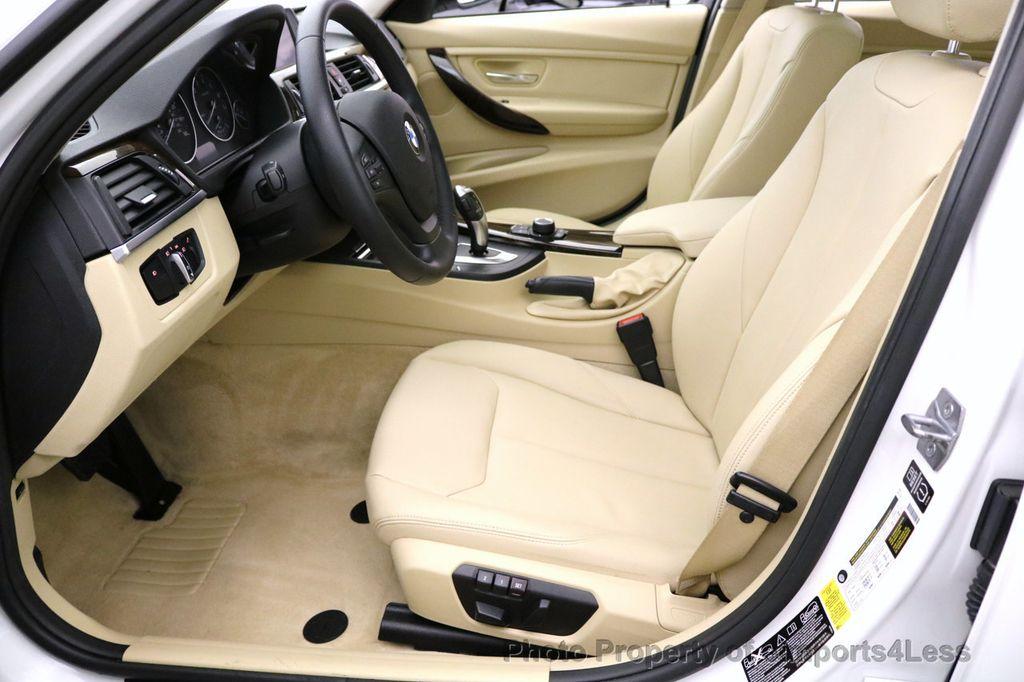 2015 BMW 3 Series CERTIFIED 320i xDRIVE AWD  - 17308038 - 33