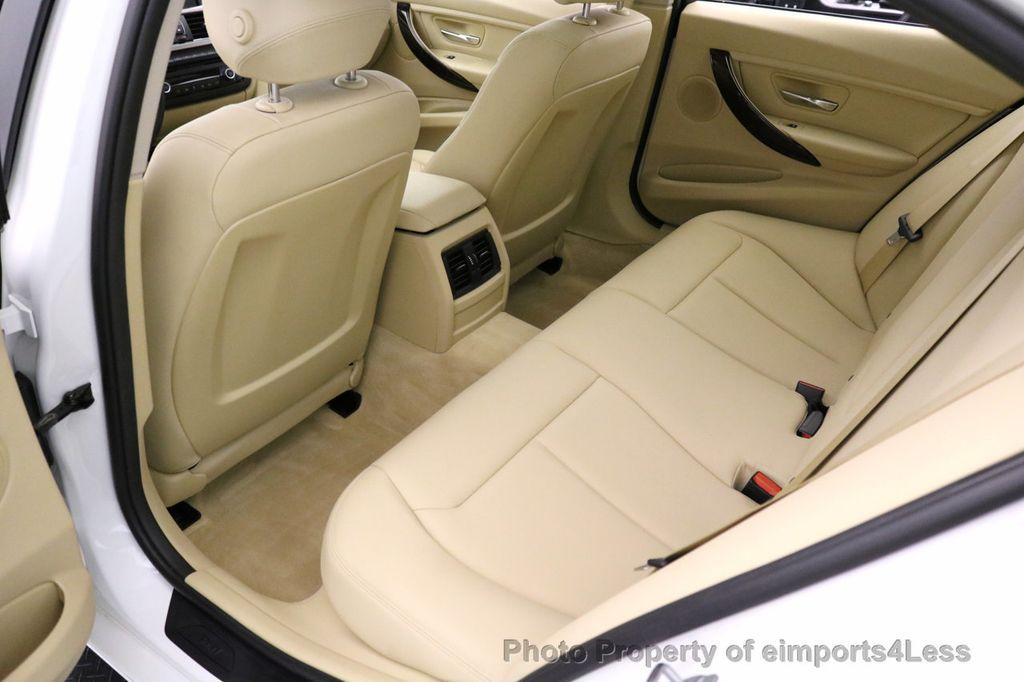 2015 BMW 3 Series CERTIFIED 320i xDRIVE AWD  - 17308038 - 35