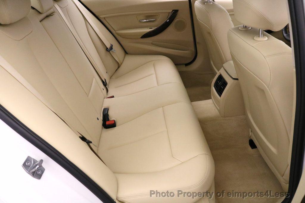 2015 BMW 3 Series CERTIFIED 320i xDRIVE AWD  - 17308038 - 36