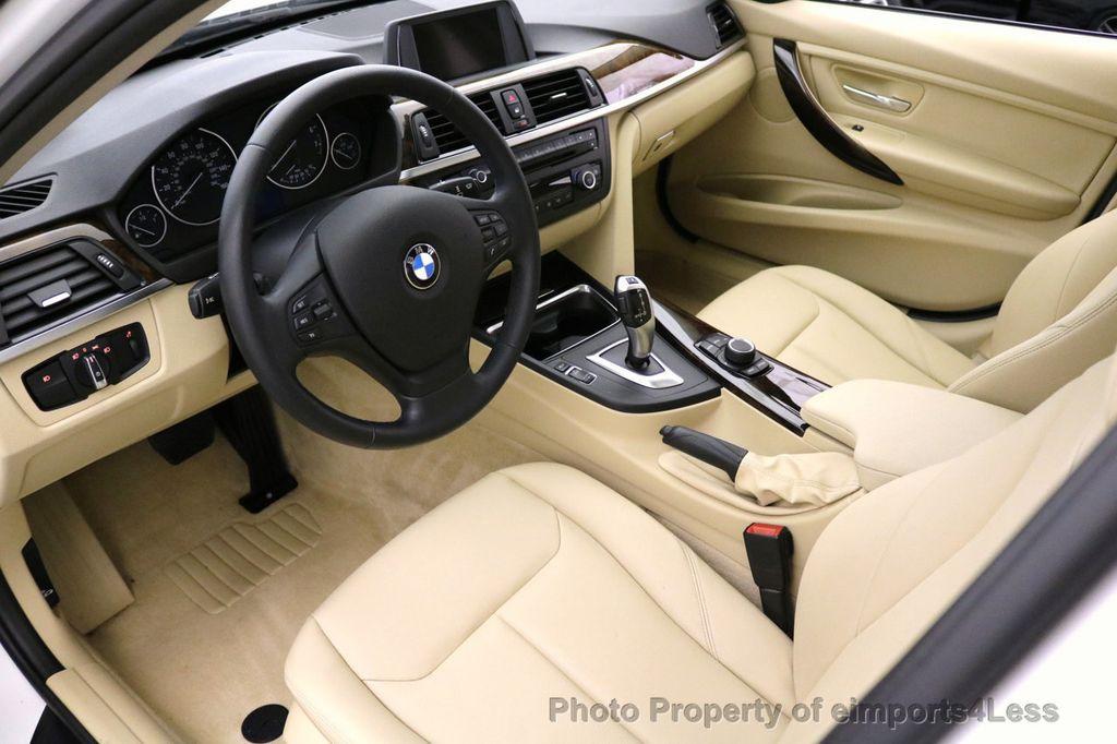 2015 BMW 3 Series CERTIFIED 320i xDRIVE AWD  - 17308038 - 5