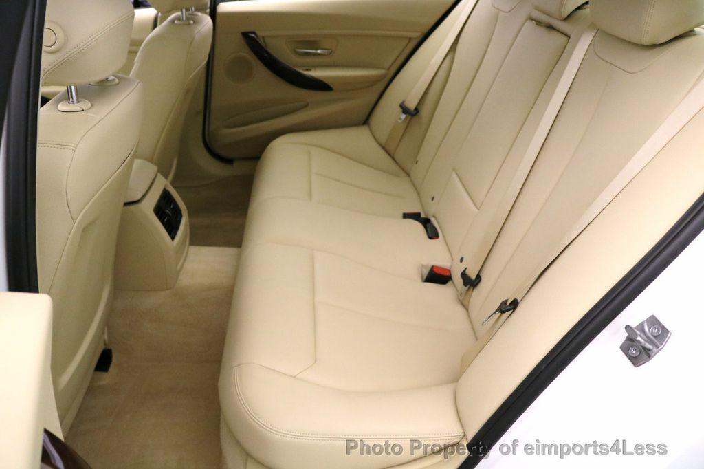 2015 BMW 3 Series CERTIFIED 320i xDRIVE AWD  - 17308038 - 7
