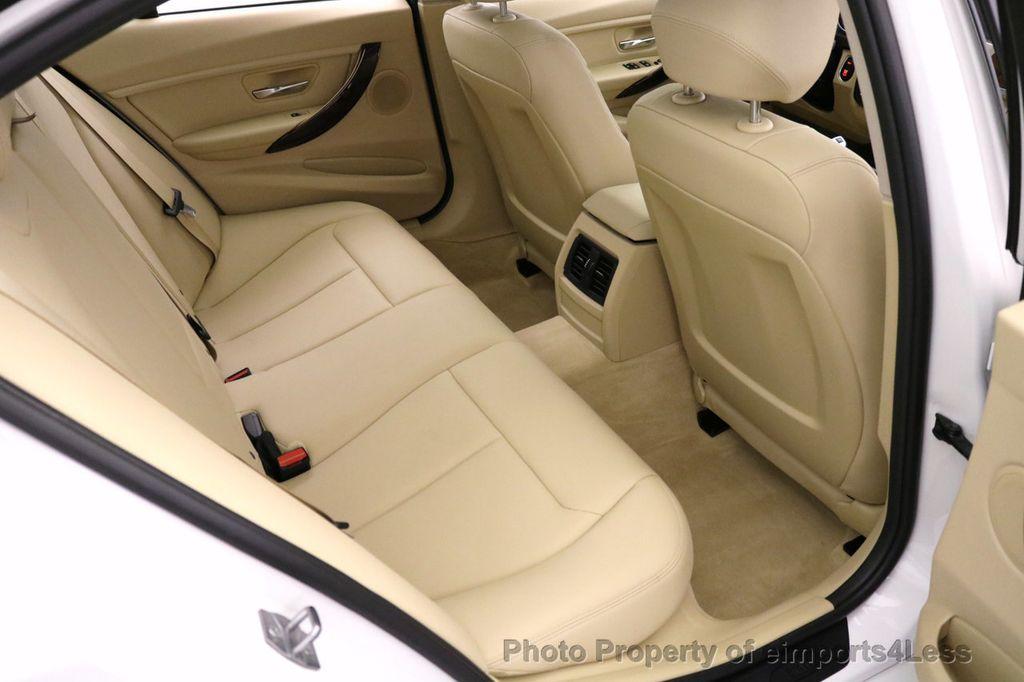 2015 BMW 3 Series CERTIFIED 320i xDRIVE AWD  - 17308038 - 8