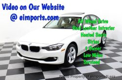 2015 BMW 3 Series - WBA3C3C59FK201595