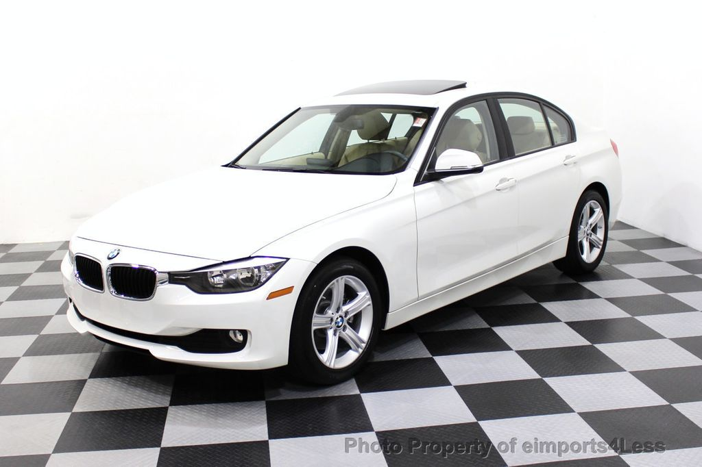 2015 BMW 3 Series CERTIFIED 320i xDRIVE AWD PREMIUM PACKAGE NAVIGATION - 18006912 - 13