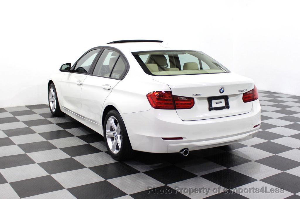 2015 BMW 3 Series CERTIFIED 320i xDRIVE AWD PREMIUM PACKAGE NAVIGATION - 18006912 - 15