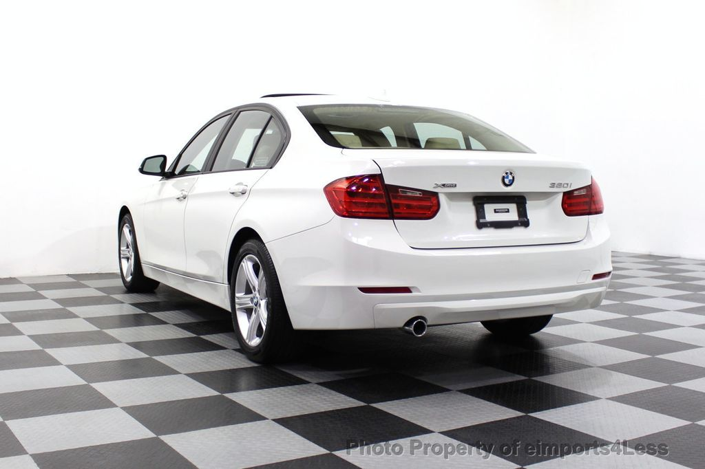 2015 BMW 3 Series CERTIFIED 320i xDRIVE AWD PREMIUM PACKAGE NAVIGATION - 18006912 - 2