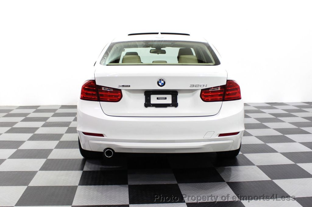 2015 BMW 3 Series CERTIFIED 320i xDRIVE AWD PREMIUM PACKAGE NAVIGATION - 18006912 - 30