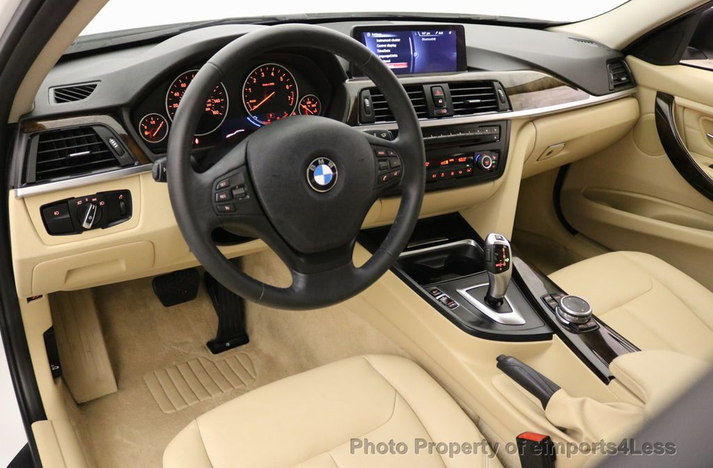 2015 BMW 3 Series CERTIFIED 320i xDRIVE AWD PREMIUM PACKAGE NAVIGATION - 18006912 - 32