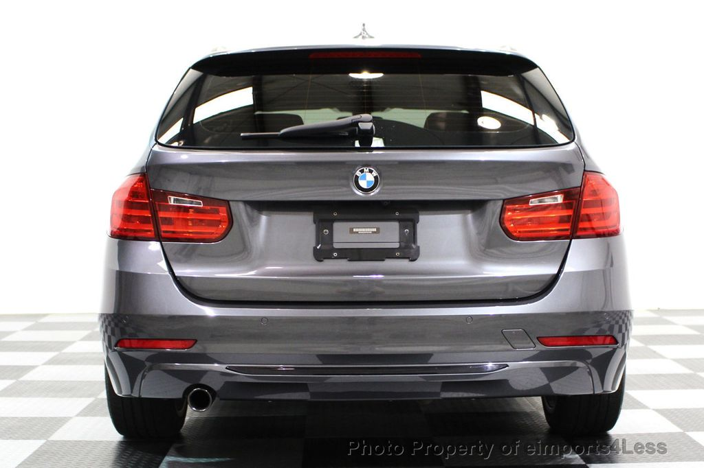 2015 BMW 3 Series CERTIFIED 328d xDRIVE DIESEL AWD SPORT PACKAGE WAGON - 16611903 - 16