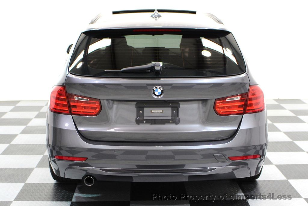 2015 BMW 3 Series CERTIFIED 328d xDRIVE DIESEL AWD SPORT PACKAGE WAGON - 16611903 - 29